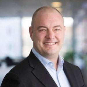 Jonas Vestin, CEO, OP5